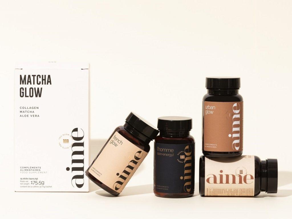 AIMEの商品